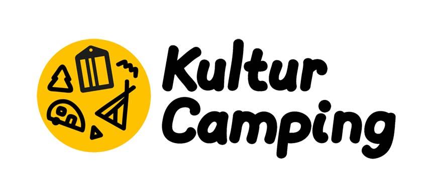 kulturCamping logo
